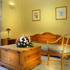 Отель Ta Sbejha Complex Мальта, Арб - отзывы, цены и фото номеров - забронировать отель Ta Sbejha Complex онлайн комната для гостей фото 4