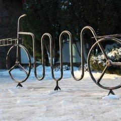 Гостиница Орбита бассейн