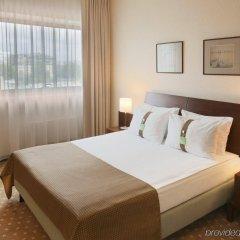 Отель Holiday Inn Vilnius Вильнюс комната для гостей