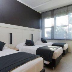 Отель Aosta Италия, Милан - 3 отзыва об отеле, цены и фото номеров - забронировать отель Aosta онлайн комната для гостей фото 5