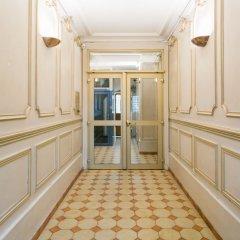 Отель SoChic Suites Paris Montmartre комната для гостей фото 2