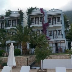 Mediteran Hotel Турция, Калкан - отзывы, цены и фото номеров - забронировать отель Mediteran Hotel онлайн фото 15