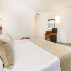 Отель Globales Palmanova Palace Испания, Пальманова - 2 отзыва об отеле, цены и фото номеров - забронировать отель Globales Palmanova Palace онлайн комната для гостей фото 2