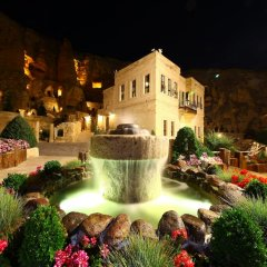 Отель Yunak Evleri - Special Class фото 11