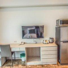 Отель Cityview Residence удобства в номере