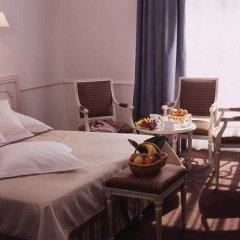 Отель Hôtel Le Canberra - Hôtels Ocre et Azur в номере фото 2