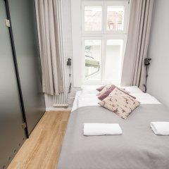 Отель Sopot Sleeps - Modern Sopot удобства в номере фото 2