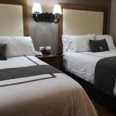Отель Historico Central Мехико комната для гостей фото 5