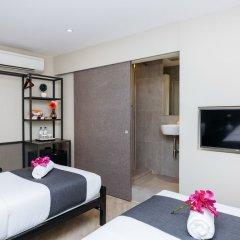 Отель Lucky House Таиланд, Бангкок - 1 отзыв об отеле, цены и фото номеров - забронировать отель Lucky House онлайн фото 8