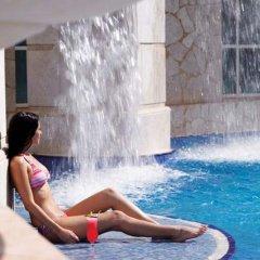 Отель Roda Al Murooj Дубай бассейн фото 3