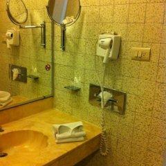 Отель Mision Ciudad Valles Мексика, Сьюдад-Вальес - отзывы, цены и фото номеров - забронировать отель Mision Ciudad Valles онлайн ванная