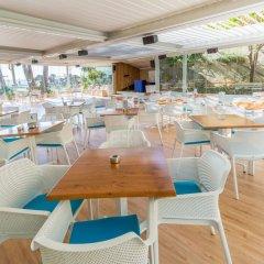 Hotel La Barracuda питание фото 2
