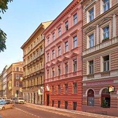 Отель Remember Residence Прага фото 7