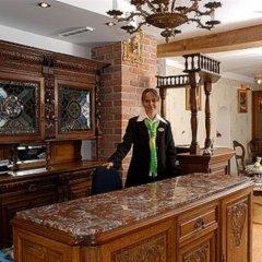 Отель Olevi Residents Эстония, Таллин - 1 отзыв об отеле, цены и фото номеров - забронировать отель Olevi Residents онлайн интерьер отеля