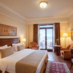 Отель Electra Palace Thessaloniki 5* Улучшенный номер