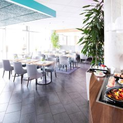 Отель Novotel Suites Hannover питание фото 3