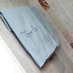 Отель Family Hotel Tangra Болгария, Видин - отзывы, цены и фото номеров - забронировать отель Family Hotel Tangra онлайн ванная фото 2