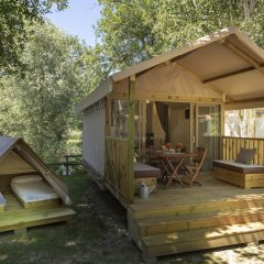 Отель Campeggio Conca DOro Италия, Вербания - отзывы, цены и фото номеров - забронировать отель Campeggio Conca DOro онлайн фото 8