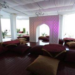 Portofino Hotel Beach Resort Одесса спа
