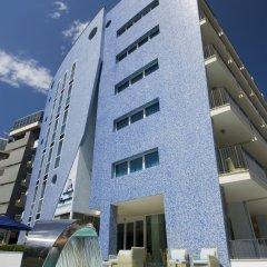 Отель Mercure Rimini Lungomare фото 15