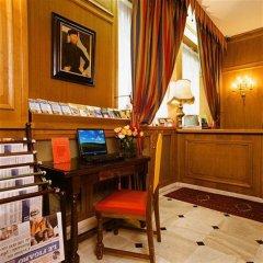 Отель Grand Hôtel Dechampaigne Франция, Париж - 6 отзывов об отеле, цены и фото номеров - забронировать отель Grand Hôtel Dechampaigne онлайн удобства в номере