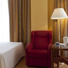 Отель NH Collection Madrid Gran Vía Испания, Мадрид - 1 отзыв об отеле, цены и фото номеров - забронировать отель NH Collection Madrid Gran Vía онлайн удобства в номере