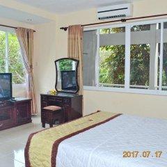 Отель Lam Son Deluxe Apartments Вьетнам, Вунгтау - отзывы, цены и фото номеров - забронировать отель Lam Son Deluxe Apartments онлайн