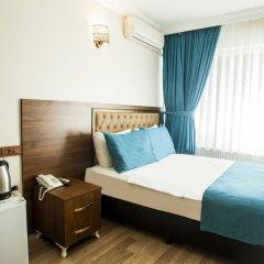 Istanbul Sirkeci Hotel Турция, Стамбул - отзывы, цены и фото номеров - забронировать отель Istanbul Sirkeci Hotel онлайн комната для гостей фото 2