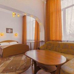 Zolotaya Bukhta Hotel 3* Стандартный номер с двуспальной кроватью фото 15