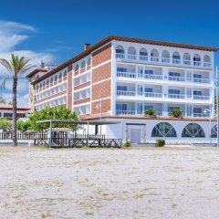 Отель 4R Gran Europe пляж фото 2