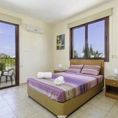 Отель Zouvanis Luxury Villas Кипр, Протарас - отзывы, цены и фото номеров - забронировать отель Zouvanis Luxury Villas онлайн комната для гостей фото 3