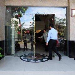 Phuoc Loc Tho 2 Hotel интерьер отеля