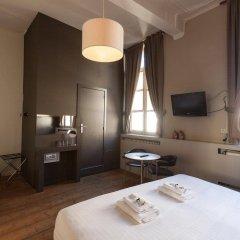 Hotel Goezeput комната для гостей фото 4
