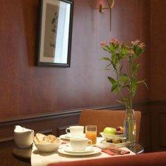Lenox Montparnasse Hotel питание фото 3