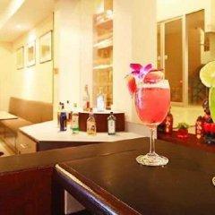 Отель Floral Shire Resort гостиничный бар
