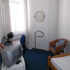 Hotel-pension Bregenz Берлин удобства в номере