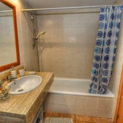 Отель Lloretholiday Sol Испания, Льорет-де-Мар - отзывы, цены и фото номеров - забронировать отель Lloretholiday Sol онлайн ванная фото 2