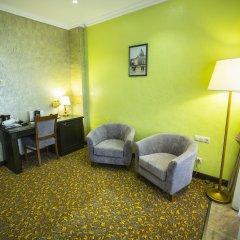 Отель Colosseum Marina Hotel Грузия, Батуми - отзывы, цены и фото номеров - забронировать отель Colosseum Marina Hotel онлайн комната для гостей фото 5