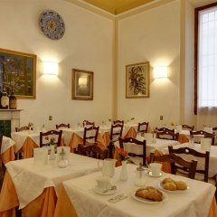 Отель Ariele Италия, Флоренция - 13 отзывов об отеле, цены и фото номеров - забронировать отель Ariele онлайн питание