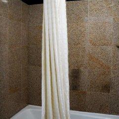 Отель Americas Best Value Inn-Milpitas/Silicon Valley ванная фото 2