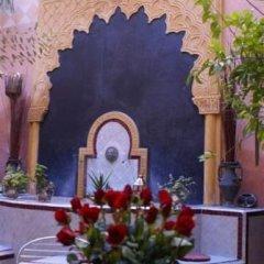 Отель Riad Tara Марокко, Фес - отзывы, цены и фото номеров - забронировать отель Riad Tara онлайн помещение для мероприятий фото 2
