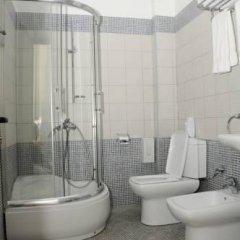 Tirana Hotel Ksamil Ксамил ванная фото 2