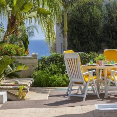 Отель Protaras Sea Star Villa фото 2