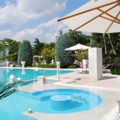 Отель Bellavista Terme Монтегротто-Терме детские мероприятия