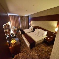 Taksim Gonen Hotel комната для гостей фото 5