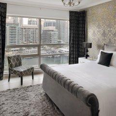 Апартаменты Dream Inn Dubai Apartments - Al Sahab комната для гостей фото 3