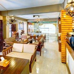 Отель Lotus Gems Непал, Катманду - отзывы, цены и фото номеров - забронировать отель Lotus Gems онлайн питание