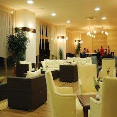 Lycus Beach Hotel сауна