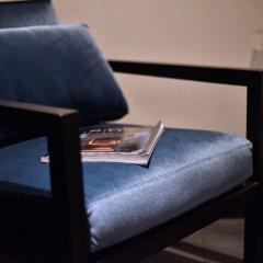 Отель Room Mate Alain комната для гостей фото 5