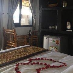Отель An Bang Vera Homestay удобства в номере